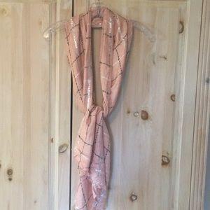 Ann Taylor scarf or wrap